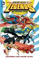 Legends 30th Anniversary Edition (Paperback)
