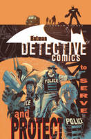 Batman Detective Comics HC Vol 8 (Hardback)