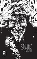 Batman Noir The Killing Joke (Hardback)