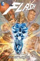 Flash TP Vol 7 Savage World (Paperback)