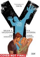 Y: The Last Man Book Five (Paperback)