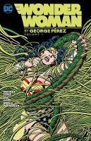 Wonder Woman By George Perez Vol. 1 (Paperback)