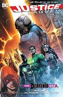 Justice League TP Vol 7 Darkseid War Part 1 (Paperback)