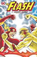 Flash By Geoff Johns TP Book Three (Paperback)