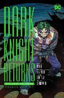 The Dark Knight Returns: The Last Crusade (Hardback)