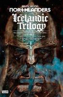 Northlanders Book 2 The Icelandic Saga (Paperback)