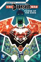 Justice League Gods And Men (Darkseid War) (Paperback)
