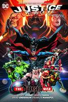 Justice League TP Vol 8 Darkseid War Part 2 (Paperback)