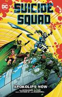 Suicide Squad Vol. 5: Apokolips Now (Paperback)