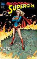Supergirl By Peter David TP Book Two (Paperback)
