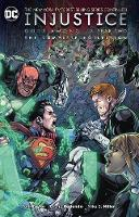 Injustice Year Two The Complete Collection (Paperback)