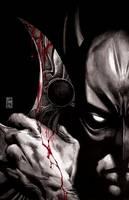 Batman/Two-Face Face the Face Deluxe Edition (Hardback)