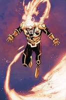 Firestorm The Nuclear Man TP (Paperback)