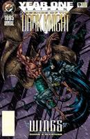 Batman Arkham Man-Bat (Paperback)