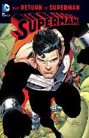Superman The Return Of Superman (Paperback)