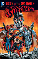 Superman Reign Of The Supermen (Paperback)