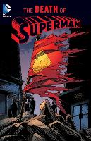 The Death Of Superman (New Edition) (Paperback)