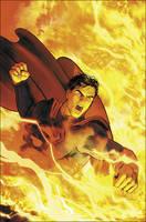 Superman The Final Days Of Superman (Hardback)
