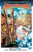 Aquaman Vol. 1: The Drowning (Rebirth) (Paperback)