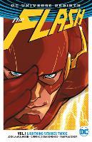 Flash: Lightning Strikes Twice (Rebirth) Vol.1