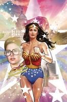 Wonder Woman '77 Vol. 2 (Paperback)