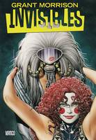 The Invisibles Book One (Paperback)