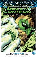 Hal Jordan & the Green Lantern Corps TP Vol 1 Sinestros Law (Rebirth) (Paperback)