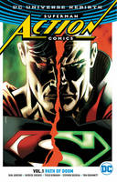Superman - Action Comics Vol. 1 Path Of Doom (Rebirth) (Paperback)