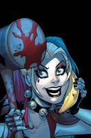 Harley Quinn Vol. 1 Die Laughing (Rebirth) (Paperback)