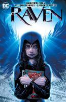 Raven (Paperback)