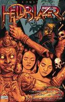 John Constantine, Hellblazer Vol. 16: The Wild Card (Paperback)
