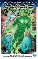 Hal Jordan & The Green Lantern Corps TP Vol 2 (Rebirth) (Paperback)