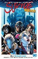 Suicide Squad Vol. 1 The Black Vault (Rebirth) (Paperback)