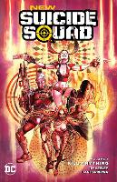 New Suicide Squad TP Vol 04 Kill Anything (Paperback)