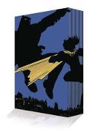 The Dark Knight Returns Slipcase Set (Hardback)