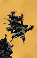 Dc Comics/Dark Horse Batman Vs. Predator (Paperback)