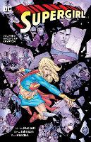 Supergirl Vol. 3 (Paperback)