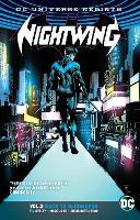Nightwing TP Vol 2 Bludhaven (Rebirth) (Paperback)
