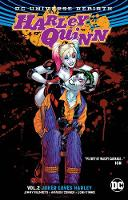 Harley Quinn Vol. 2 Joker Loves Harley (Rebirth) (Paperback)
