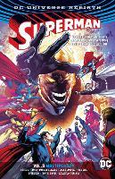Superman Vol. 3: Multiplicity (Rebirth) (Paperback)