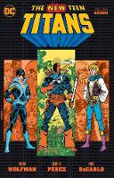 New Teen Titans Vol. 7 (Paperback)
