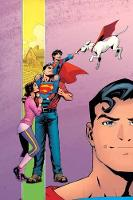 Superman Reborn (Rebirth) (Hardback)