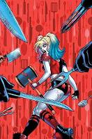 Harley Quinn Vol. 3 Red Meat (Rebirth) (Paperback)