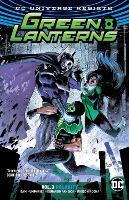 Green Lanterns Vol. 3: Polarity (Rebirth) (Paperback)
