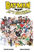 Batman: A Lot of Li'l Gotham (Hardback)