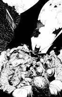 Batman Noir The Court Of Owls (Hardback)