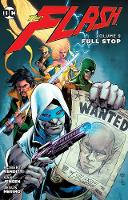 Flash TP Vol 9 Full Stop (Paperback)