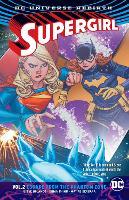 Supergirl Vol. 2 (Rebirth) (Paperback)