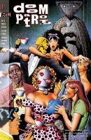 Doom Patrol Book Four (Paperback)