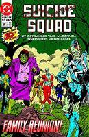 Suicide Squad Vol. 7 The Dragon's Hoard (Paperback)
